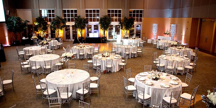Event Coordination Services Now Available